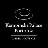 PASQUA A PORTOROSE DA FAVOLA (SL)-HOTEL KEMPINSKI PALACE PORTOROZ 5*****- PREZZO PER PERSONA 2 NOTTI