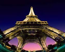 PASQUA A PARIGI DA ROMA-dal 3 al 6 Aprile- 4 Giorni / 3 Notti -